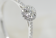 Engagement Rings by J's Diamond Jewellery