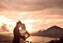 The Engagement - Noriman + Liyana by Studio 8 Bali Photography