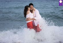 Kent and YG Pre-wedding by Betty Uy Lifestyle Photography