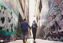 Leon + Eunice by Ian Photography