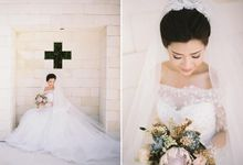 Indah & Robin Wedding by Angga Permana Photo