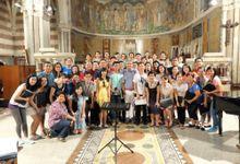 Sixth Musica Sacra a Roma International Choir Festival & Competition by Vox Angelorum Choir