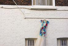London Adventures by Amanda Lee Weddings