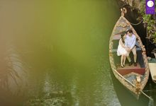 Steve and Monica Pre-Wedding by Betty Uy Lifestyle Photography