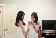 Wedding | Lenz & Evelyn by UnderTheStars Photography