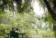 Engagement - Iswadi and Belinda by The Wagyu Story