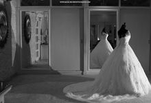 Wedding Bayushi & Jessica by Monchichi