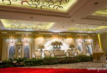 Pullman Jakarta 2017.05.20 by White Pearl Decoration