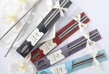 Silver & Chrome Products by Red Ribbon Gift