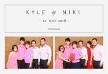 Kyle Niki by The Forever Films