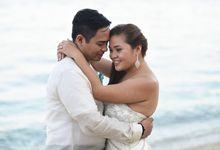 Joseph and Mary Beach Wedding by Betty Uy Lifestyle Photography
