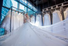 Gowns by Wedding Dress