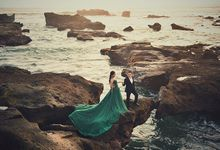 Shella and Patrick | Bali Prewedding by MOTTOMO PHOTOGRAPHY
