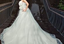 Gabriela Pre-Wedding Shoot by Stephy Ng Makeup and Hair