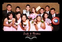 Jiade Christina by The Forever Films