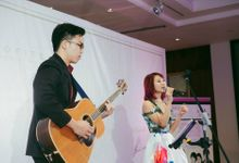 Wedding Showcase at Sofitel Sentosa Resort & Spa by adellefrances