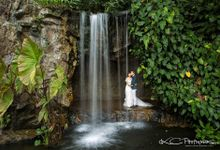 Kaiting Pre-Wedding Shoot by Stephy Ng Makeup and Hair