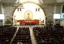 Natas Nitis Netes Concert by Vox Angelorum Choir
