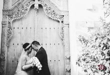 LUSIA & REINER by Bali Events Master, Weddings & Events