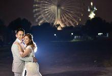 KR & Justin  MVP Wedding by La Pergola Verde