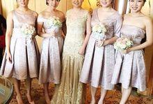 Haris and Cindy Wedding by Felita Wirawan Studio