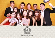 Charlie JiaQi by The Forever Films