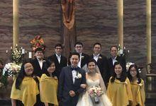 Vox Angelorum Choir Holy Matrimony Services 2016 - 2017 by Vox Angelorum Choir