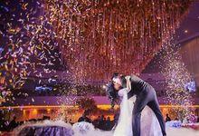 Boris & Tania Wedding by Ventlee Groom Centre