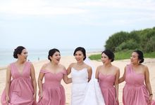 Clientelles by Felita Wirawan Studio