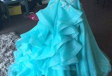 Evening dresses latest by SAVORENT - Gown Rental