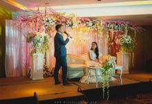 Intramuros Wedding by Jaymie Ann Events Planning and Coordination
