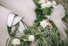Rustic Wedding by Minibug