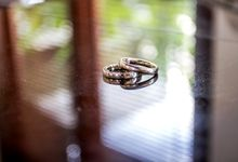 JUST LIKE A MOVIE by Wangi Bali Wedding Company