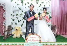 Unlimited 2 Hours Yuanita & Jacob by Kece Photobooth