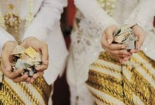 Almitra & Akmal WEDDING by Derzia Photolab