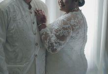 Wedding Of SELLIE & FRANK by Derzia Photolab