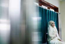 Firli & Triya Wedding by Derzia Photolab