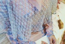 Engagement Of Salma & Fahmi by Derzia Photolab