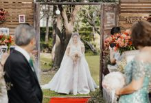 Jane & JP by Swoon Over Weddings & Events Planning by Anj Almeda