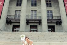 Pre-wedding for Winnie by Doll Up Inc