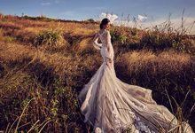 Alisha & Lace wedding collection by Alisha & Lace