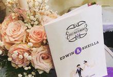 Buku Liturgi Perkawinan by Buku Liturgi Perkawinan