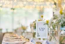 Wedding Day at Skyve by Awesome Memories Photography