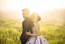 PREWEDDING OF ALBERT & WENNA by Fedya Make Up Artist