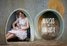 Pre-Wedding | Marcus & Amanda by UnderTheStars Photography