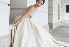 Portfolio One by Felita Wirawan Studio