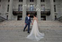 Pre-Wedding |  Jason & Kei by UnderTheStars Photography