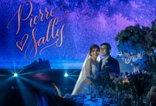 PIERRE LIM & SALLY ANG WEDDING by Wedding Treasures