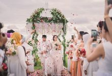 Antin & Sonny by AT Photography Bali