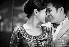 Engagement | Indra & Guo Yi by The Wagyu Story